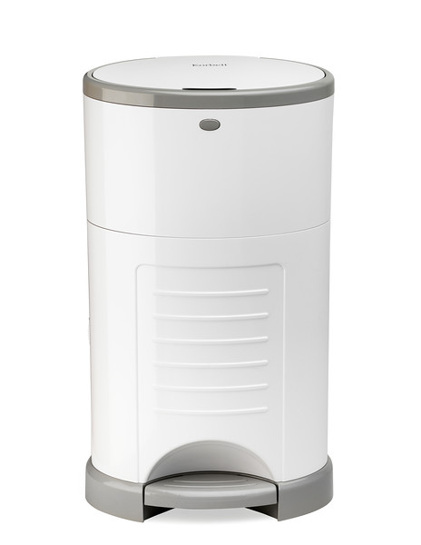 Korbell_Nappy_Bin_Product_Shot_Standard_16L_Pure_White_Front_Angle.jpg