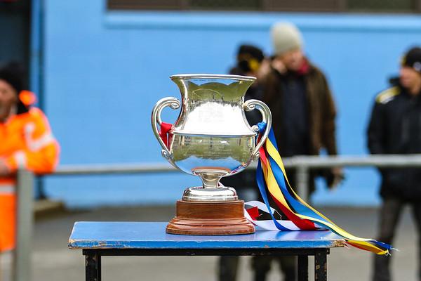 Tawa v MSP - Jubilee Cup Final 2016 - 6 August 2016