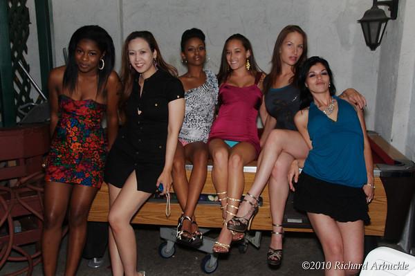 So Sexy & So Slippey Party