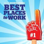 Best Places to Work Awards 2014
