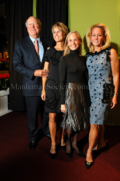 "Society of Memorial Sloan-Kettering Cancer Center: ""19th Annual Preview Party for The Haughton International Fine Art and Antique Dealers Show"""