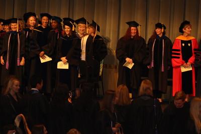Jenn's Graduation from UVA 5-21-16