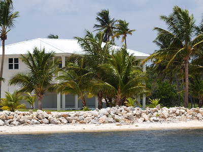 Little Cayman 2006