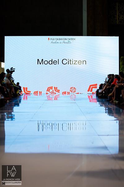LAFW Model Citizen SS2016