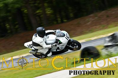 Race 5 - Formula 2 Ex & Nv