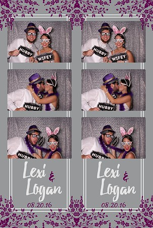 2016-08-20 Lexi & Logan