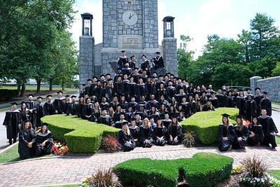 Spring 2019 Convocations & Grad Photos