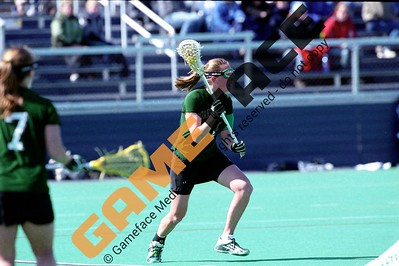 Dartmouth Women's Lacrosse