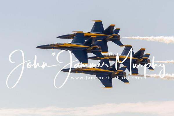 Air Show Photo's