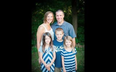 Fuller Family 2011