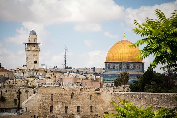 Israel 2016