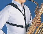 Sax Harness, XL