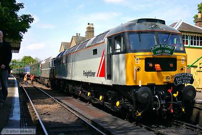 2005 - Freightliner