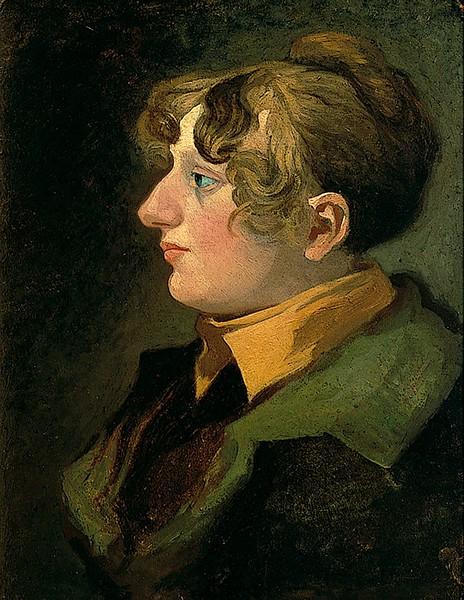 John Sell Cotman 1782-1842