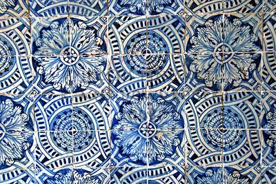 Portuguese Splendor: July, 2008