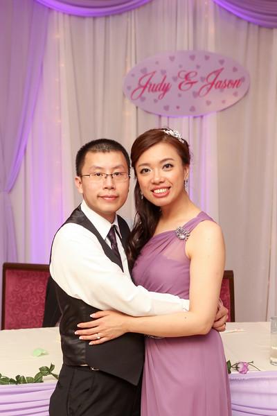 Wedding // Judy & Jason
