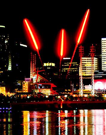 160624 Friday Fireworks