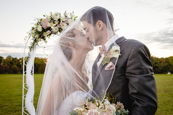 Tori & Dillan {Wedding}