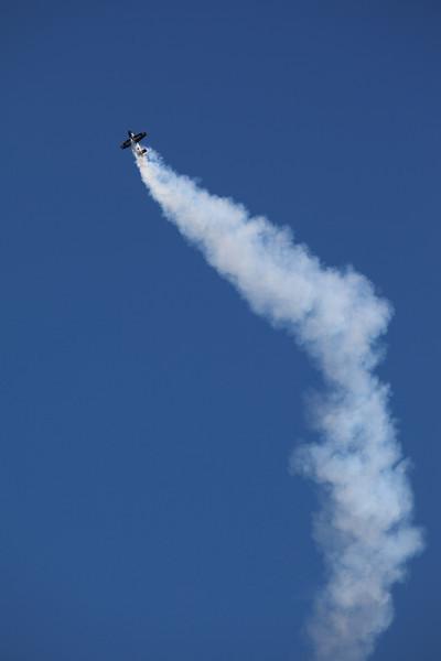 FLEET WEEK AIR SHOW  San Francisco, California  2012