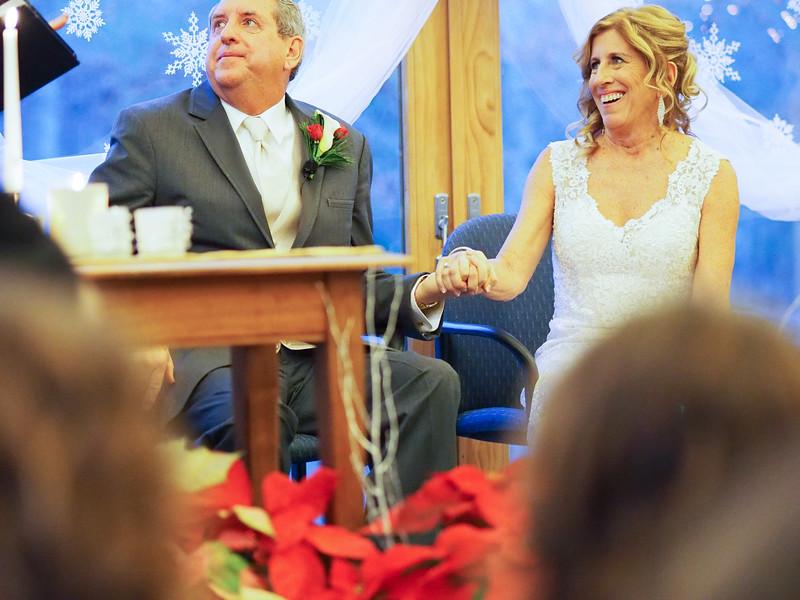 Barlin Pfeiffer Wedding