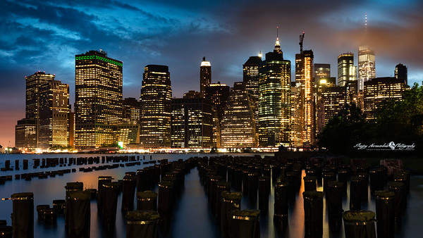 2018 New York City