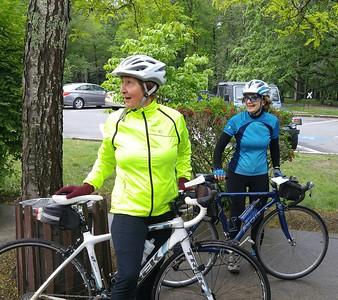 June 7 Wednesday Ride