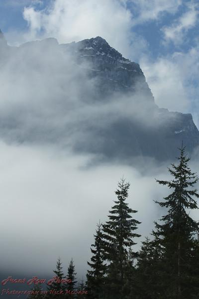 Canadian Rockies, Part 3