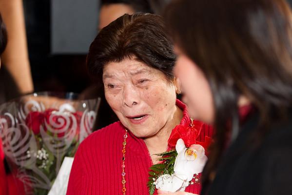 Mama Naty's 85th Birthday Celebration