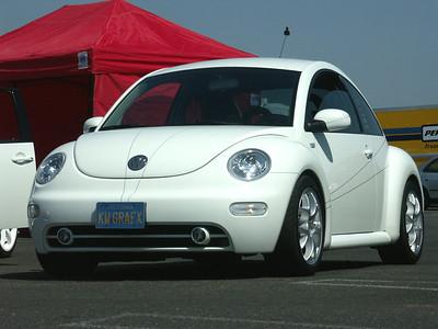 VW classic 2004