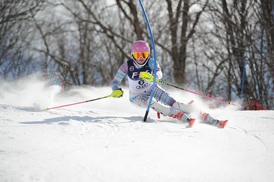 Pico Acker SL Girls Run 2 2/17/20