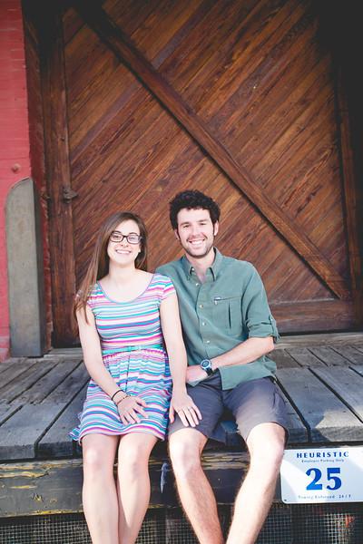 Hope and Ryan
