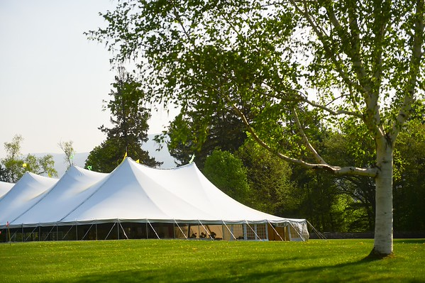 Southern Vermont College - Commencement 2015