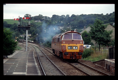 D1015 on Clay in August 2002