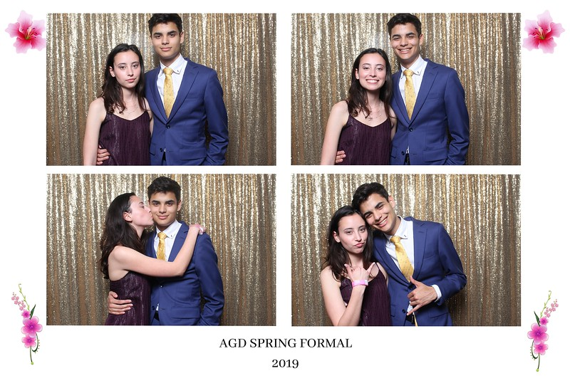 2019 AGD Formal