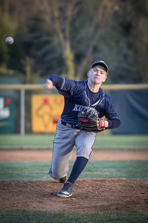 Cougar Baseball 2018
