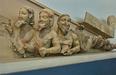 Greek Artwork