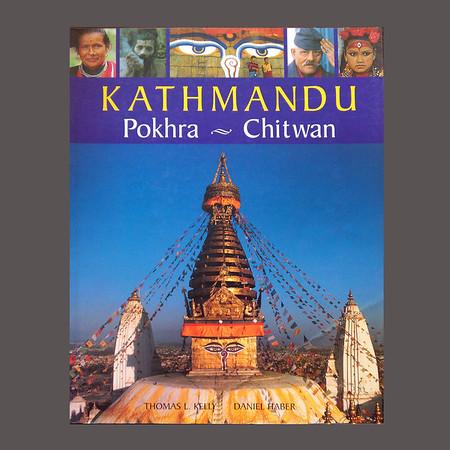 Kathmandu-Pokhara-Chitwan