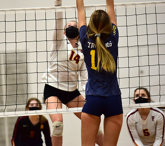 HS Sports - Trenton vs. Riverview Volleyball 20