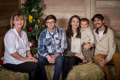 Jennifer Bowen Country Christmas 11-18-18