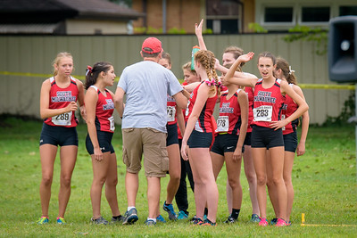 2018-2019 SM High School Athletics and Activities.