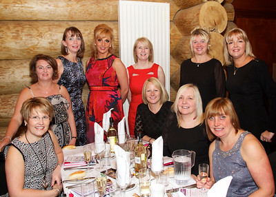 Maggies Ladies Lunch Piperdam 2012
