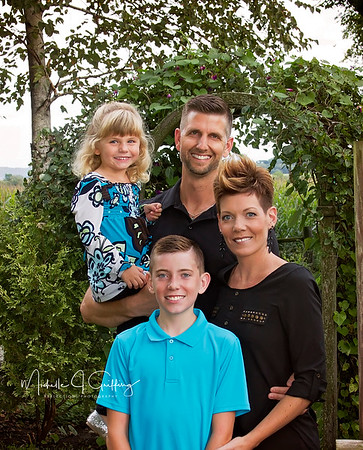 Baumbach Family 2016