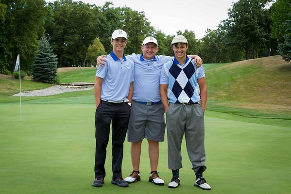 DHS Boys Golf 08-08-2016