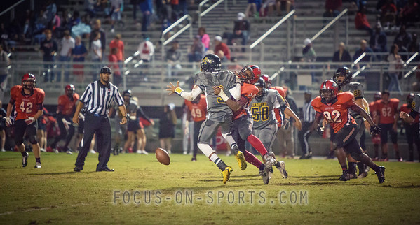 Itawamba @ Center Hill 12SEP14