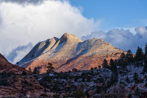 Zion National Park - 2012