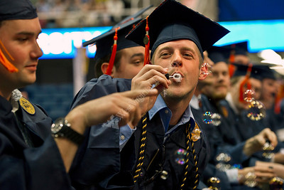 28329 Statler College Commencement May 2012