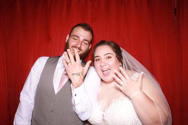 Brown - Ullstrom Wedding
