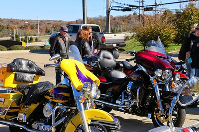 Ride to Madison 2014