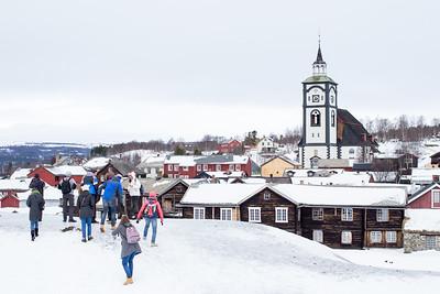 2015_Trondheim Winter Week