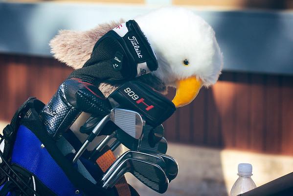 Golf Shenanigans
